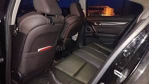Fs  2010 Acura Tl 6spd Manual - Acurazine