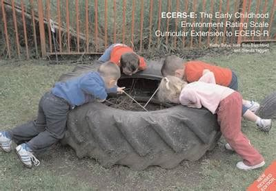 ecers   early childhood environment rating scale
