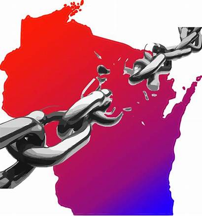 Chain Freedom Break Every Clipart Press Forge