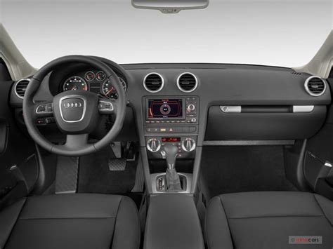 audi a3 dashboard 2013 audi a3 pictures dashboard u s news world report