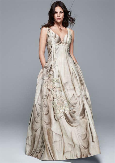 hm launches eco conscious wedding dresses
