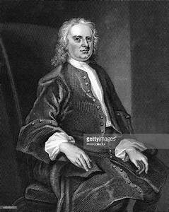 Isaac Newton | Getty Images