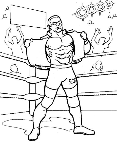 Best Wwe Coloring Pages Ideas And Images On Bing Find What You