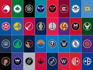 NBA Team Logos Alternated: Picture Click Quiz - By lfrench30