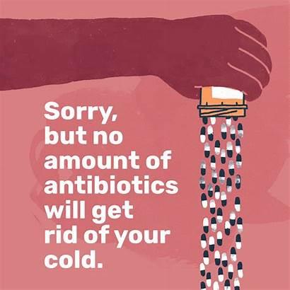 Antibiotics Campaign Antibiotic Wisely Canada Using English