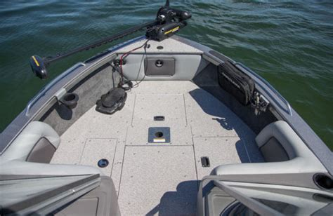Crestliner Open Boat by Crestliner 2150 Sportfish 2015 2015 Reviews Performance