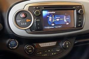 Toyota Yaris Original Felgen : toyota yaris toyota yaris hybrid 2012 im test ~ Jslefanu.com Haus und Dekorationen
