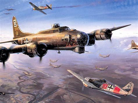 Ww2 Plane Wallpaper