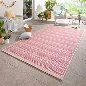 Bougari Outdoor Teppich : design outdoorteppich caribbean rosa pink teppiche outdoor ~ Watch28wear.com Haus und Dekorationen