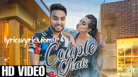 I always thought they were singing, 'don't go jason waterfalls' instead of 'chasing.' i was always curious as to who jason actual lyric: Couple Goals Simar Doraha New Song Lyrics in Hind & English