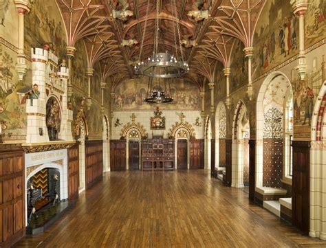 Cardiff Castle Interior Design Cardiff Or Castle Or