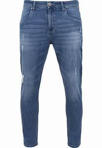 Jeans Auf Rechnung Bestellen : streetwear fashion online shop urban classics skinny ripped stretch denim pants auf ~ Themetempest.com Abrechnung