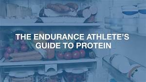 A Periodized Approach To Carbohydrate Intake During