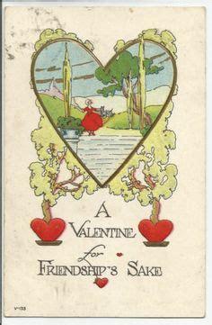 vintage valentines clipart images