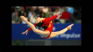 Gymnastics Floor Music: Thrift Shop - YouTube  Gymnastics