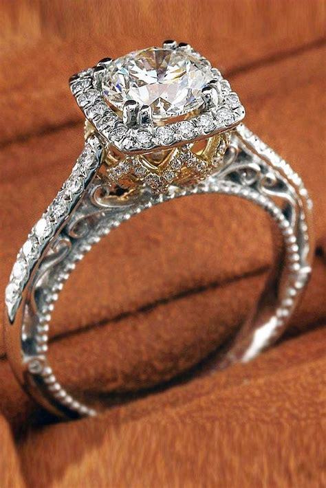 unbelievable verragio engagement rings   perfect
