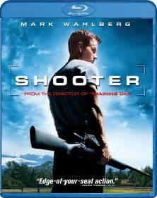 Shooter DVD Release Date June 26, 2007