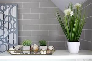 Deko Für Badezimmer : bad deko ideen bilder haus design ideen ~ Watch28wear.com Haus und Dekorationen