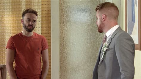 Coronation Street SPOILERS: Gary ditches Maria on wedding day?