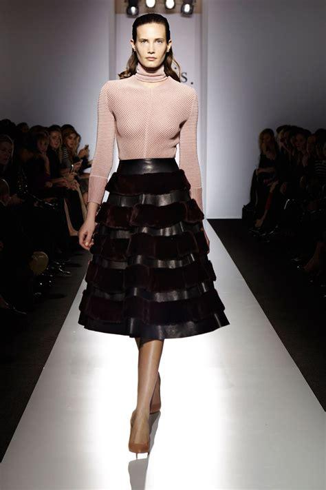 jitrois fall winter  womenswear collection