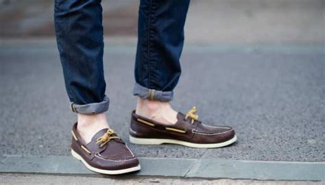 Our Top Tips On How To Wear Boat Shoes