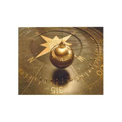 Foucault Pendulum