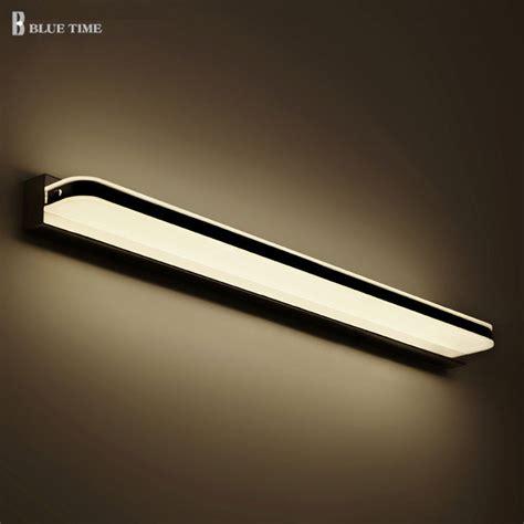 120cm 100cm 60cm led bathroom wall light ls modern wall