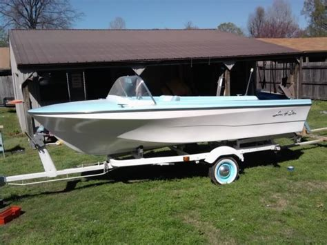 1973 Monark Fishing Boat by 163 Best Images About Vintage Runabouts On