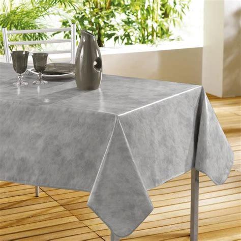 nappe de cuisine nappe rectangulaire plastique table de cuisine