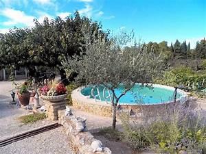 location de maison de vacances dans le vaucluse pvs With vacances dans le vaucluse avec piscine