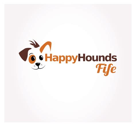 101 Modern Bold Pet Logo Designs for Happy Hounds Fife a ...