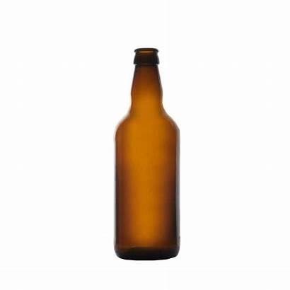 Beer Bottle Clipart Drawing Clip Cartoon Empty