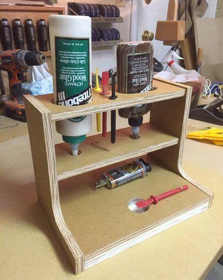glue station  jim  lumberjockscom woodworking