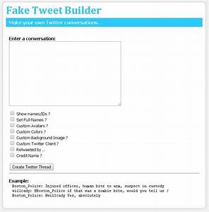 40 best images about social media in schools on pinterest With fake twitter template