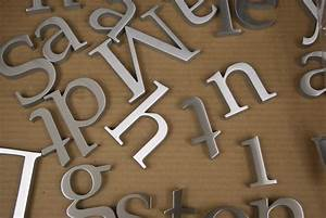 honorcraft dimensional letters honorcraft With dimensional letters