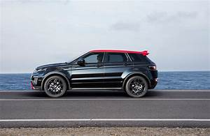 Range Rover Evoque 2017 Wallpapers Images Photos Pictures ...