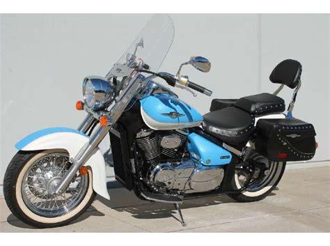 2009 Suzuki Boulevard C50t For Sale On 2040-motos