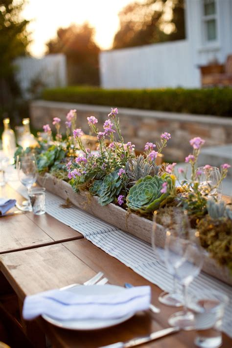 46 Best Ideas To Incorporate Succulents Into Your Weddings