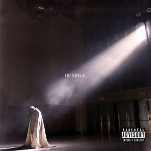 Kendrick Lamar drops surprise album HUMBLE. - Pretty Much ...