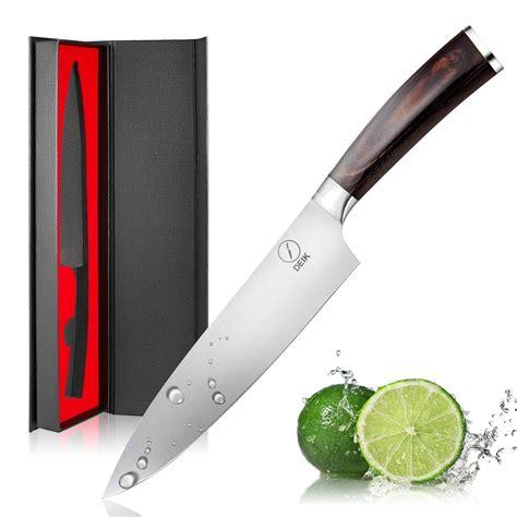 coltelli cucina professionali coltello professionale cucina e chef deik utensili da cucina