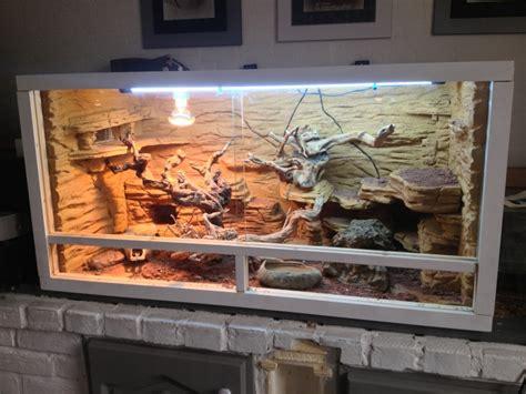 tuto pour fond de terrarium 28 images tuto pour fond de terrarium tropical mur v 233 g 233