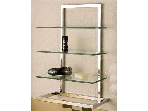 Badezimmer Regal Design by Badezimmer Regal Chrom Wohndesign
