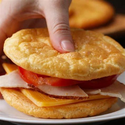 diätplan ohne kohlenhydrate mit diesem low carb cloud bread kannst du endlich brot essen ohne an die d 228 mlichen kohlenhydrate