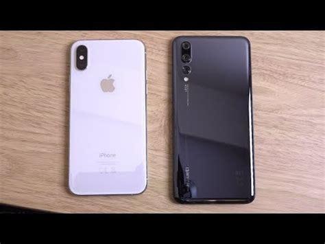 iphone xs  huawei p pro   fastest youtube