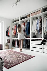 Ikea Offener Schrank : meine ankleide offener ikea pax kleiderschrank ankleide ikea kleiderschrank meine ~ Watch28wear.com Haus und Dekorationen