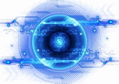 Glow Eye Robot Picsart Transparent Background Eyes