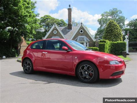 Alfa Romeo Gta For Sale by Used 2005 Alfa Romeo 147 V6 24v Gta For Sale In