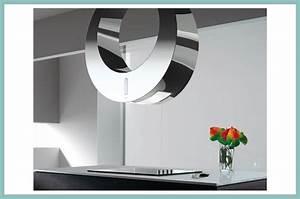 Hotte Aspirante Lustre : les hottes des objets de d coration part enti re ~ Premium-room.com Idées de Décoration