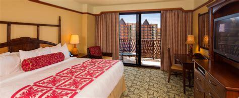bedroom parlor suite aulani hawaii resort spa