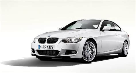 2011 Bmw Car Types 3 Series Coupe Picture